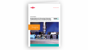 Brochure DOW-innovative-silicone-conformal-coatings